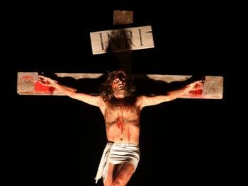 纪念耶稣受难10