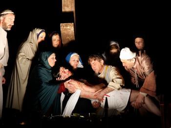 纪念耶稣受难12
