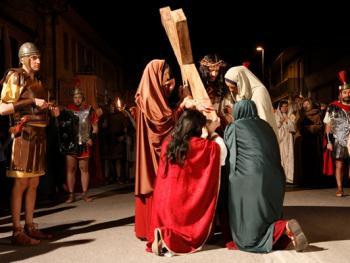 纪念耶稣受难06