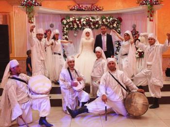 黎巴嫩婚礼
