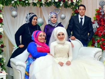 黎巴嫩婚礼11
