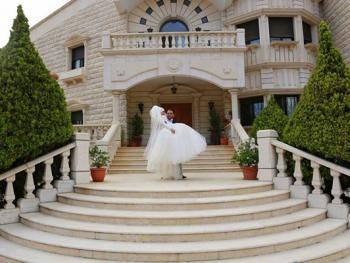 黎巴嫩婚礼02