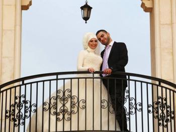 黎巴嫩婚礼03