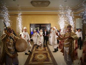 黎巴嫩婚礼05