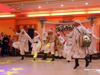 黎巴嫩婚礼07