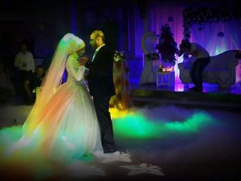 黎巴嫩婚礼09