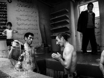 梅什金沙赫尔温泉浴10