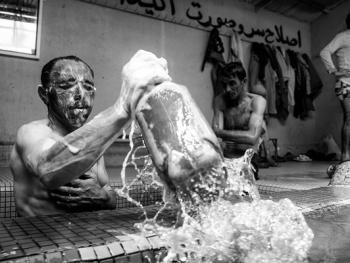 梅什金沙赫尔温泉浴11