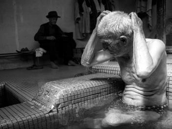 梅什金沙赫尔温泉浴12