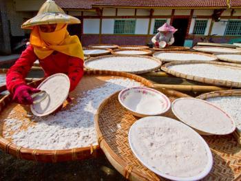 台湾的传统产业