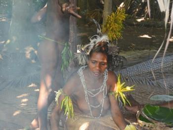 瓦努阿图的南巴斯人02