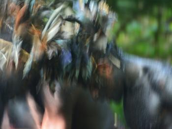 瓦努阿图的南巴斯人05
