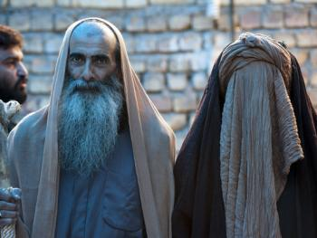 阿舒拉节上的塔兹赫10