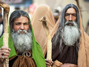 阿舒拉节上的塔兹赫13