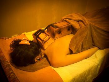 世界各地的传统治疗方式10