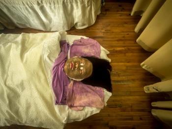 世界各地的传统治疗方式