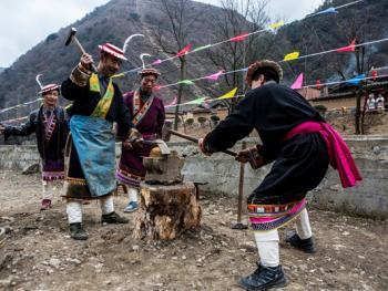 白马藏人10
