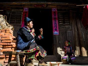 白马藏人11