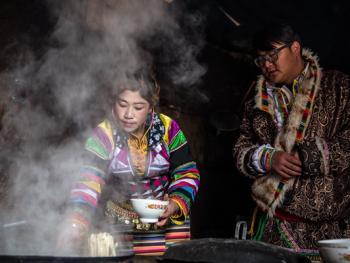 白马藏人13