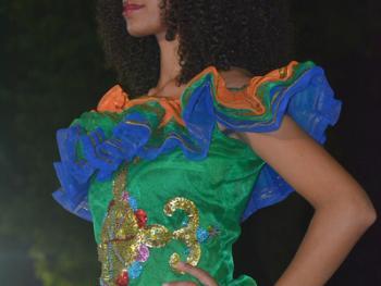 加勒比海艺术节10