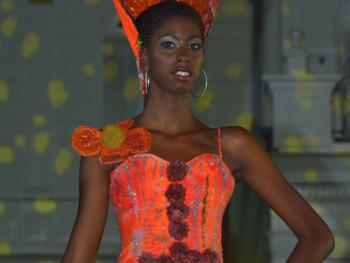 加勒比海艺术节12