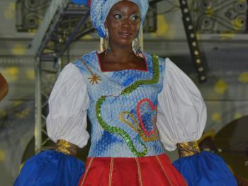 加勒比海艺术节13