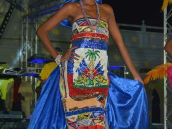 加勒比海艺术节14