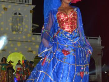加勒比海艺术节07