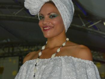 加勒比海艺术节09