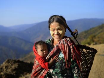 缅甸清凉涂面塔纳卡11