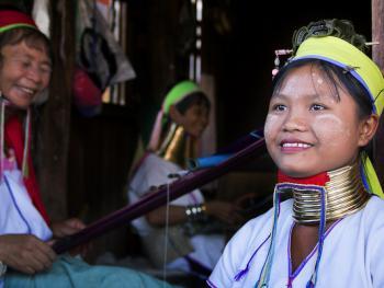 缅甸清凉涂面塔纳卡13