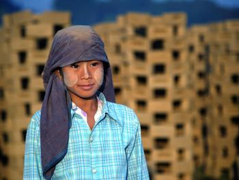 缅甸清凉涂面塔纳卡08