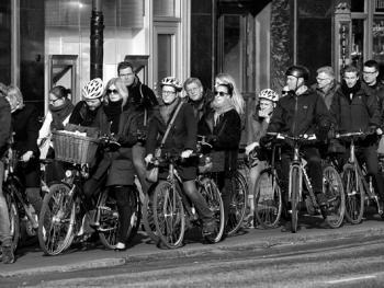 哥本哈根骑车人10