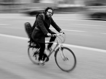 哥本哈根骑车人13