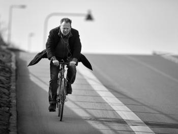 哥本哈根骑车人