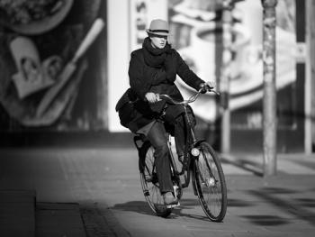 哥本哈根骑车人06