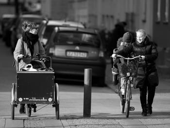 哥本哈根骑车人08