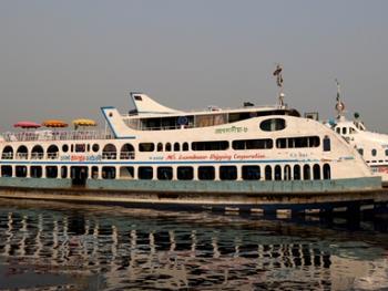 孟加拉黄铜螺旋桨的制造01