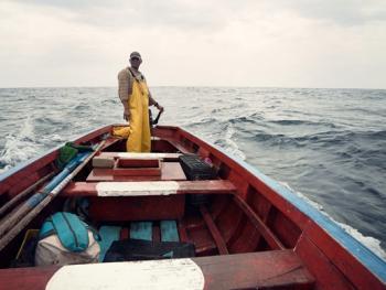 佛得角渔民的捕鱼生活04