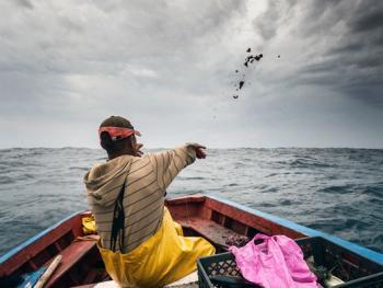 佛得角渔民的捕鱼生活06