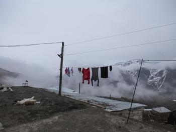 阿塞拜疆山村传统生活12