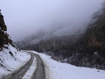 阿塞拜疆山村传统生活01