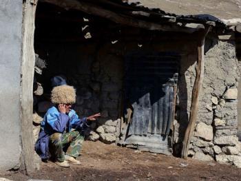 阿塞拜疆山村传统生活06