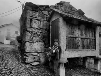 葡萄牙公共烤炉