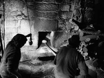 葡萄牙公共烤炉07