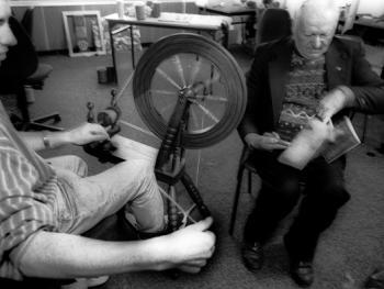 爱尔兰传统剪羊毛习俗14