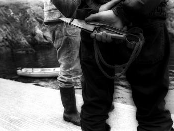 爱尔兰传统剪羊毛习俗02
