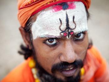 证明印度教徒身份的提拉卡10