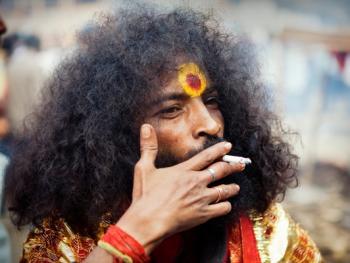 证明印度教徒身份的提拉卡13