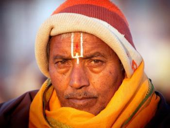证明印度教徒身份的提拉卡